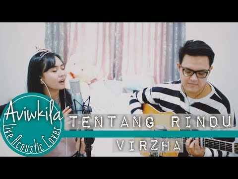 Download Virzha - Tentang Rindu Live Acoustic Cover by Aviwkila Mp4 baru