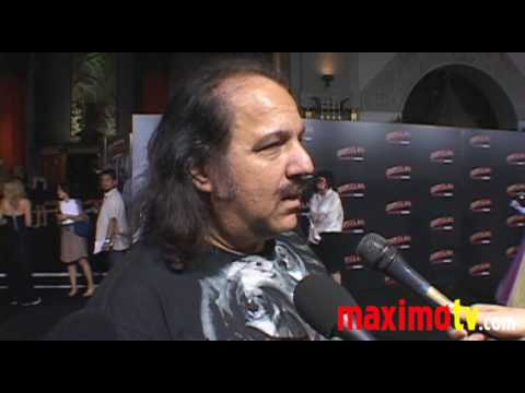 emma stone bangs zombieland. Ron Jeremy - Interview at ZOMBIELAND Premiere