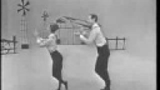 Dave Brubeck Unsquare Dance