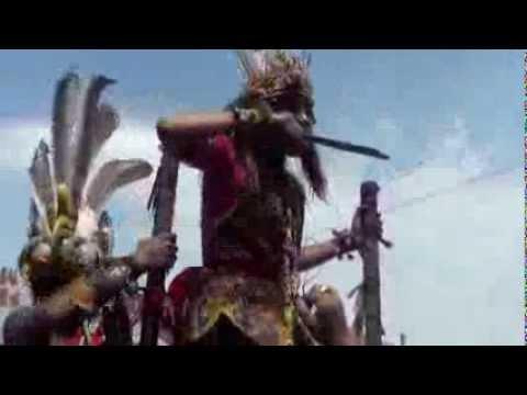 Cap Go Me - Panglima Burung & Ki Buyut Darta video