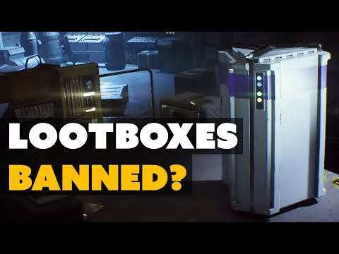Lootboxes OVER? New Laws Proposed! - The Know Game News