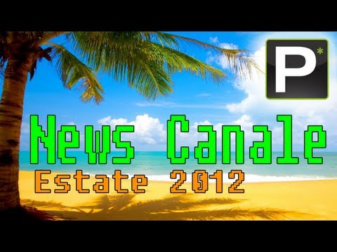 Notizie varie Parliamo di Videogiochi per Estate 2012!