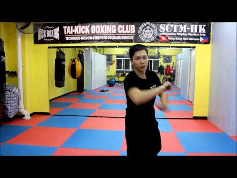 Filipino and Indonesian Martial Arts Technique Image 1