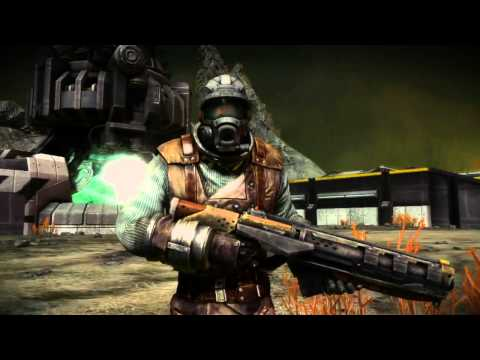 Starhawk — Multiplayer Survival Guide: The Most Valuable Energy Source Trailer