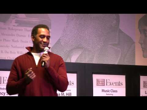 Norm Lewis - Live in HD - Misty