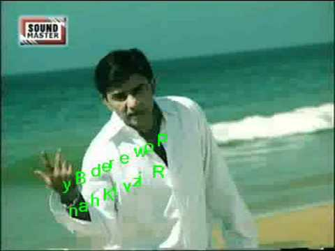 Paniyon me Rizvi Khan