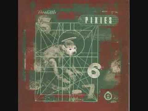 Pixies-Monkey Gone To Heaven