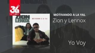 Download lagu Yo Voy a Ti - Zion y Lennox Ft. Daddy Yankee (Motivando la Yal) [Audio]