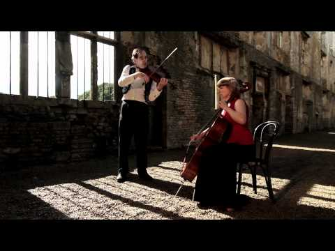 La Cumparsita (Rodriguez) - Fedora Strings - Violin & Cello Duo