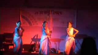 ATN program dance in sylhet