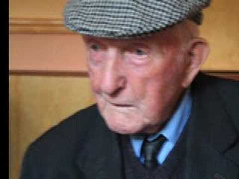 Audio interview with 105 year old Dan Keating, patron of Republican Sinn Fein and last surviving participant in the Irish War of Independence and Civil War, ...