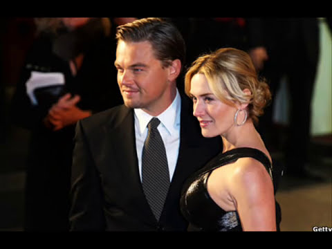 Friendship of Kate and Leo