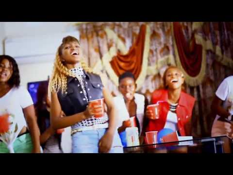 Chill - Kemidia Pee - ft Dallas B{Official Video}