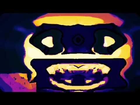 Doomsday Klasky Csupo Robot Logo Doomsday Klasky Csupo