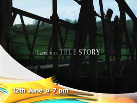 Weekend Movie: Under Jakob's Ladder on Faith Africa this Friday at 7pm