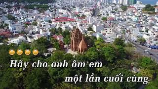 KARAOKE Nhạc Trẻ 2018 | Hãy Quên Anh - Khắc Việt | Beat Chuẩn