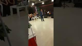 Burhan Ateş - TV PROGRAMINDAN