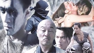 New Action Full Movie SCI FI 2018  Best Action Movie Full Length English