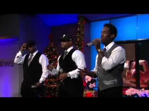 Boyz II Men - I39ll Make Love to You Live