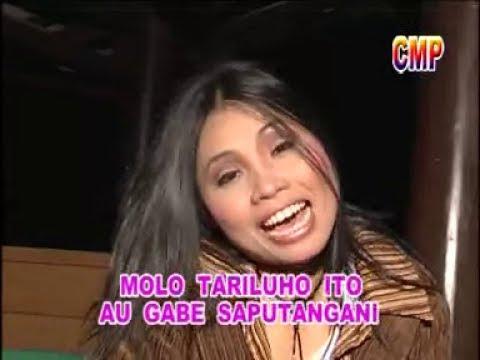 Melina Simbolon - Hurippu Halak India (Official Lyric Video)