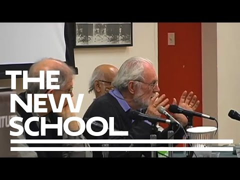China, India, and Global Capitalism | The New School