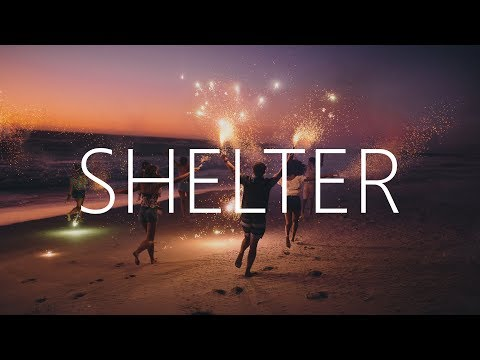 Jason Ross - Shelter (Lyrics) ft. Melanie Fontana