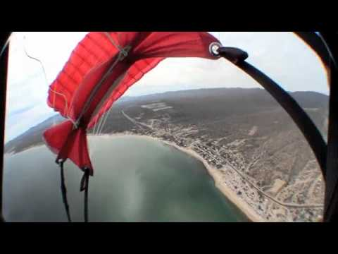 0 Elevation kiteboarding 2012