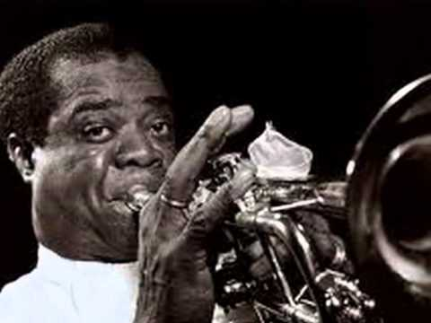 Louis Armstrong - There Must be a Way