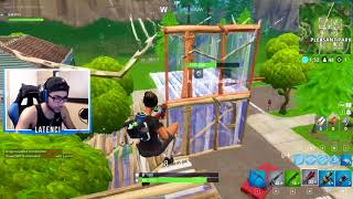 Fortnite OP trick: How to shoot THROUGH walls