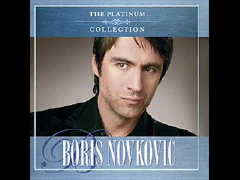 Boris Novkovic - Ne Vjerujem Tvojim Usnama