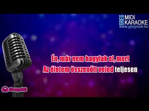 Halott Pénz - Amikor feladnád (karaoke) demó