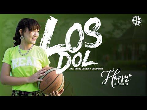 Happy Asmara - Los Dol (Official Music Video)