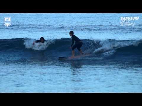 Barusurf Daily Surfing - 2015. 6. 2. Kuta