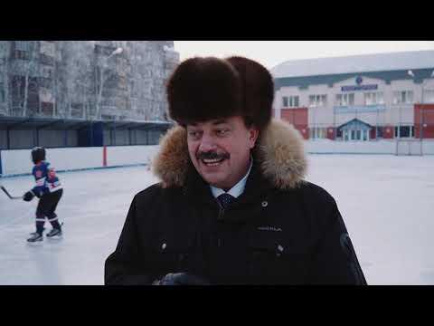 """Фильм о ФСК """"Максимум"""" ЦФП """"Надежда"""""""
