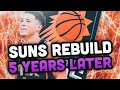 I Tried To Rebuild The Phoenix Suns 5 Years Later And This Is What Happened mp3