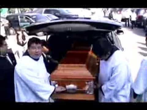 Dan último adiós a monjas que fallecieron en Atzitzintla