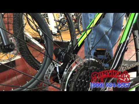 2015 Trek Marlin 6 Review   Bumsteads Bicycles