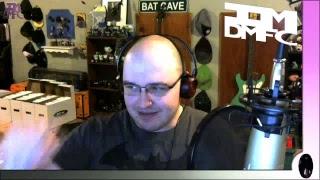 iMdmfc Live Stream: Misfit Inc Podcast #14
