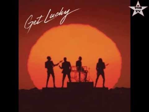 media daft punk get lucky mp3