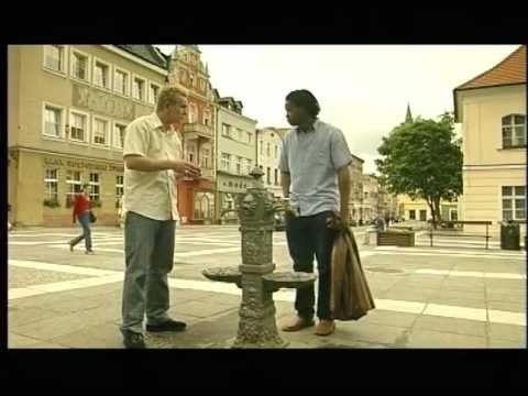Eddy W Zielonej Górze - Scenariusz I Reżyseria Władysław Sikora, Realizacja Carbo Media 2002