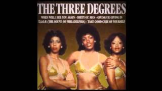 Watch Three Degrees I Like Being A Woman video