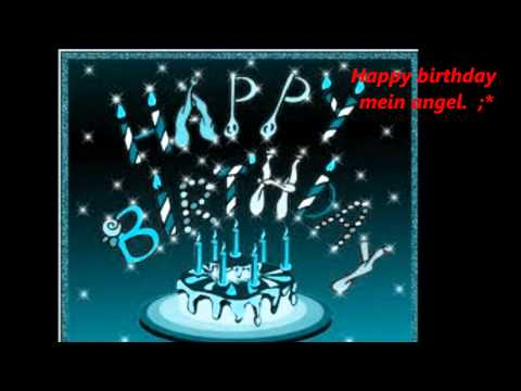 Chipmunks Happy Birthday To You video