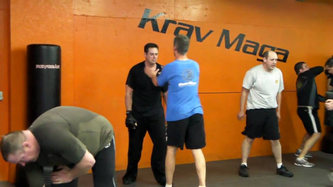 Rocky Mountain Krav Maga