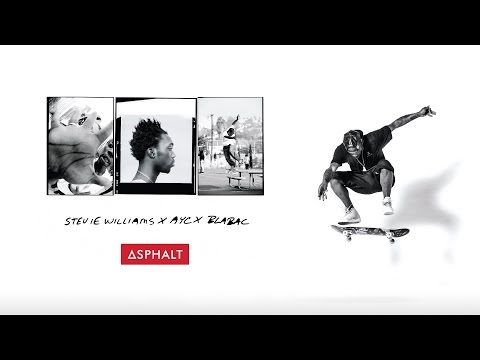 AYC X Mike Blabac Collaboration