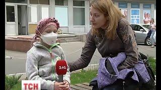 Подарувати шанс на життя просять батьки Єви із Броварів - (видео)