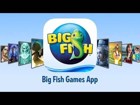 Results 1 - 20 Below is the list of link download related to Big Fish Games