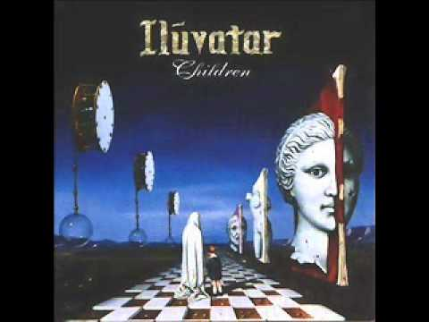 Iluvatar - Late Of Conscience