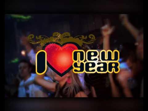 I Love New Year 20092010 - Spot TV - www.GlobalTrance.pl