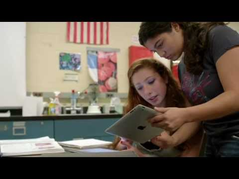 Apple Education-Event: iBooks 2, iBooks Authors, iTunes U - 19.01.2012