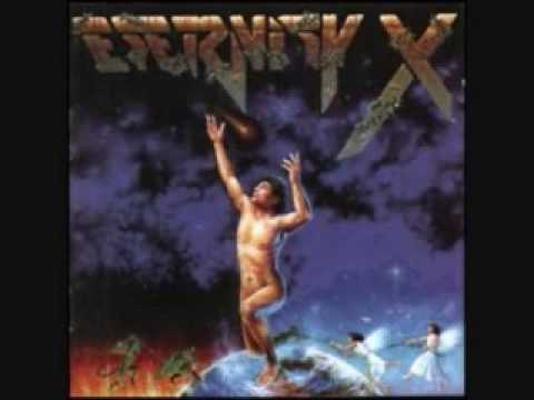 Eternity-x - The Confession